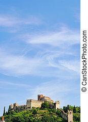 Soave Castello 03