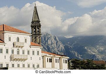 Perast, Montenegro