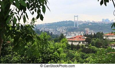 Kanlica, Bosporus