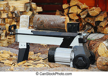 splitter for firewood