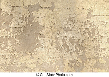 rustic chipped paint texture