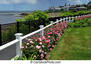 Marginal Way Maine