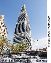 torre,  faisaliah,  Al