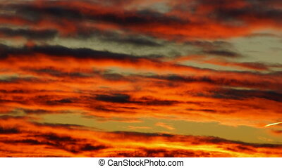Susnet sky