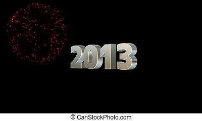 2013 - background of 2013