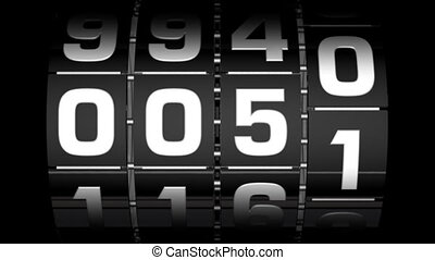 2013 step counter