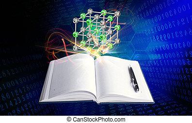 Scientific innovative  research