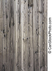 Background; wood planks close up - Wooden plank pattern of...