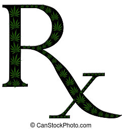 Marijuana prescription