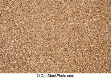 Beautiful sand background