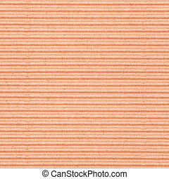 light brown cardboard background, corrugated paper texture