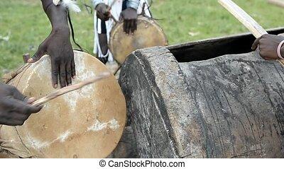 africa men - African men