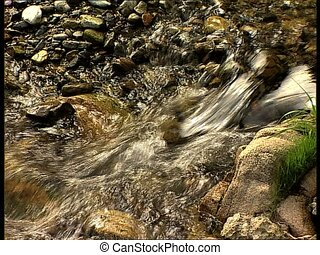 WATER river 1