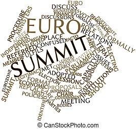 Euro summit