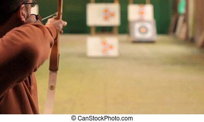 archery indoor