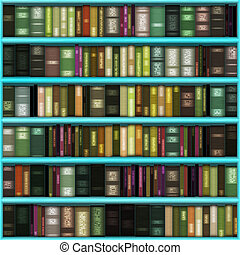 bookshelves background - library background