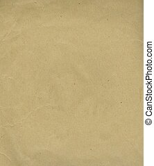 paperboard - brown paperboard useful as a background