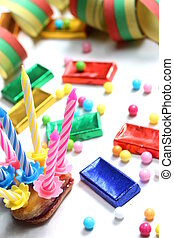 party decoration background