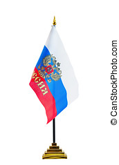 State flag of the Russian Federation