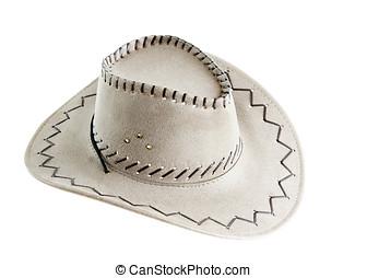 hat),  stetson,  (cowboy