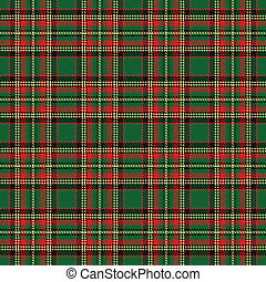 tartan - checks fabric. tartan. Seamless background