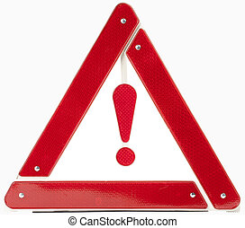emergency stop sign - The image of emergency stop sign under...
