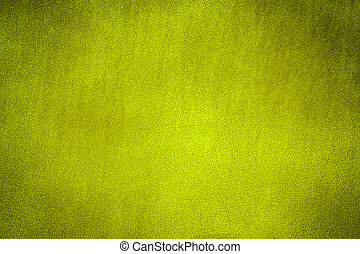 Yellow metal plate texture