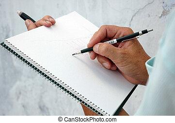 Sketching - Pencil Sketching