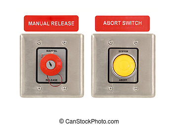Abort and Release System