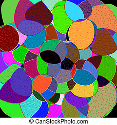 Abstract Background Pebbles