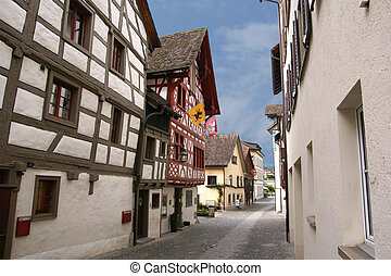 Schaffhausen is a city in northern Switzerland and the...