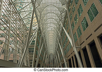 Brookfield Place, Toronto, Canada - Brookfield Place...
