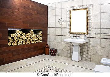 Italian bathroom 2