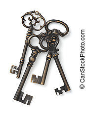 anticaglia, chiavi
