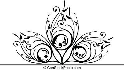 florido, Pavo real, plumas