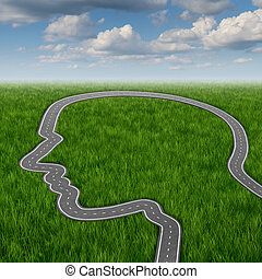 Career Path - Career path and business planning decisions...