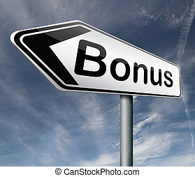 Bonus - bonus free offer online bargain gratis download icon...