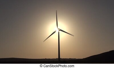 the power of wind energy 30