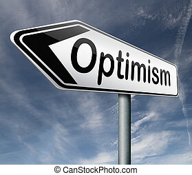 optimism and positive thinking - optimism positive thinking...