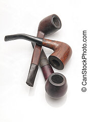 Smoking pipes - A smoking pipe that is specifically made to...