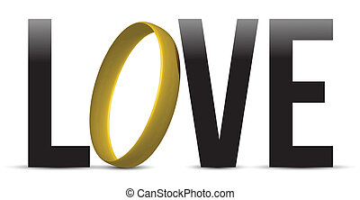 love sign sign