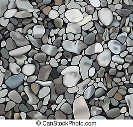 rocky texture - vector realistic rocky texture, not tile...