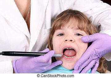 child dental chek - child dental check