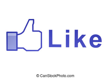 Thumb Up - Like button