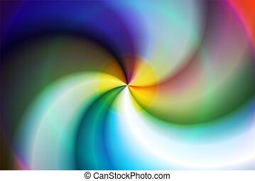 abstract - colorfull abstract design of background