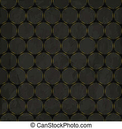 gray honey - new royalty free abstract background with...