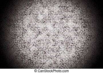 Red brick wall seamless illustration background, texture