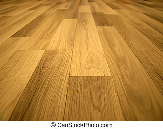 Laminated flooring board Background