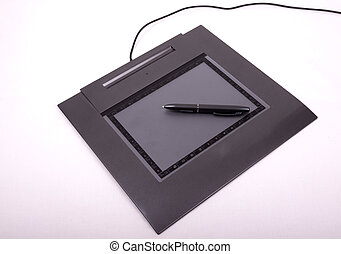 Graphic tablet