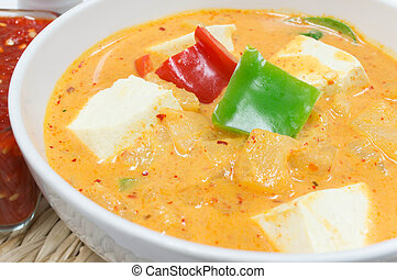pine apple curry - Food & Drink Arrow Food Arrow...